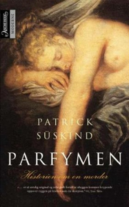 Parfymen (ebok) av Patrick Süskind