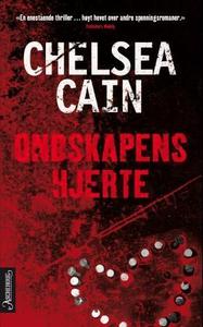 Ondskapens hjerte (ebok) av Chelsea Cain