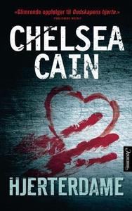 Hjerterdame (ebok) av Chelsea Cain
