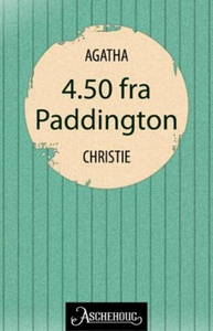 4.50 fra Paddington (ebok) av Agatha Christie