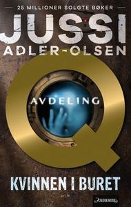 Kvinnen i buret (ebok) av Jussi Adler-Olsen