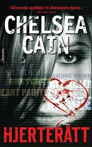 Hjerterått (ebok) av Chelsea Cain