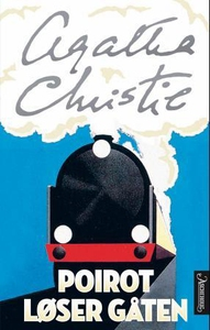 Poirot løser gåten (ebok) av Agatha Christie