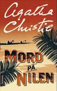 Mord på Nilen (ebok) av Agatha Christie