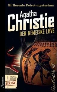 Den nemeiske løve (ebok) av Agatha Christie
