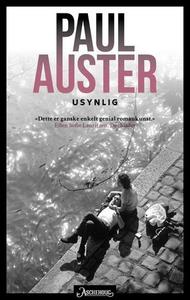 Usynlig (ebok) av Paul Auster