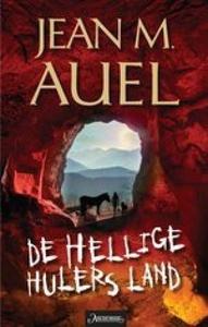 De hellige hulers land (ebok) av Jean M. Auel