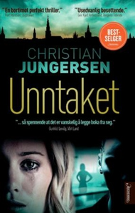 Unntaket (ebok) av Christian Jungersen
