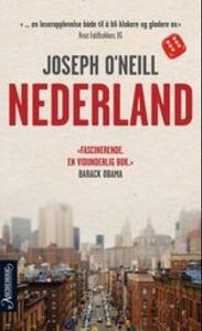 Nederland (ebok) av Joseph O'Neill
