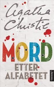 Mord etter alfabetet (ebok) av Agatha Christi
