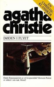 Døden i flyet (ebok) av Agatha Christie