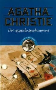 Det egyptiske gravkammeret (ebok) av Agatha C