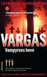 Vampyrens hevn (ebok) av Fred Vargas