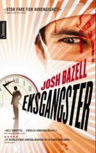 Eksgangster (ebok) av Josh Bazell