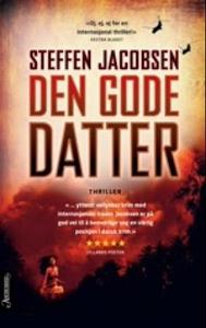 Den gode datter (ebok) av Steffen Jacobsen