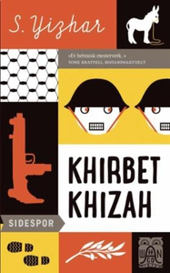 Khirbet Khizah (ebok) av S. Yizhar