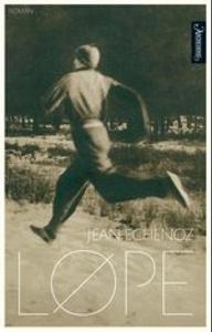 Løpe (ebok) av Jean Echenoz