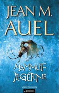 Mammutjegerne (ebok) av Jean M. Auel