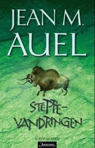 Steppevandringen (ebok) av Jean M. Auel