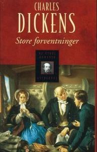 Store forventninger (ebok) av Charles Dickens