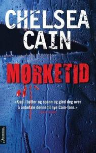 Mørketid (ebok) av Chelsea Cain