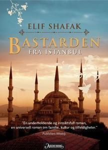 Bastarden fra Istanbul (ebok) av Elif Shafak