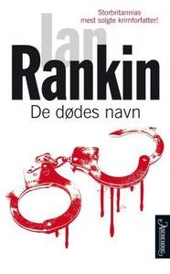 De dødes navn (ebok) av Ian Rankin