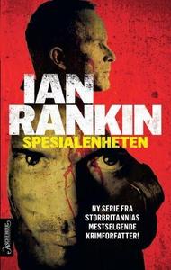 Spesialenheten (ebok) av Ian Rankin