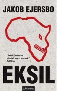 Eksil (ebok) av Jakob Ejersbo
