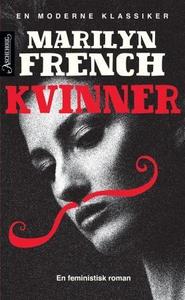 Kvinner (ebok) av Marilyn French