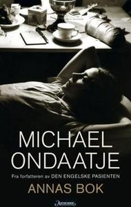Annas bok (ebok) av Michael Ondaatje