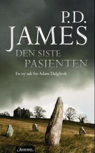 Den siste pasienten (ebok) av P.D. James