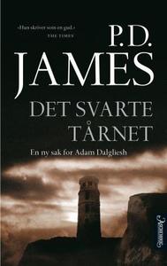 Det svarte tårnet (ebok) av P.D. James
