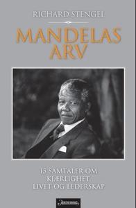 Mandelas arv (ebok) av Richard Stengel