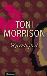 Kjærlighet (ebok) av Toni Morrison
