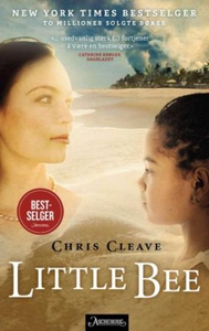 Little Bee (ebok) av Chris Cleave