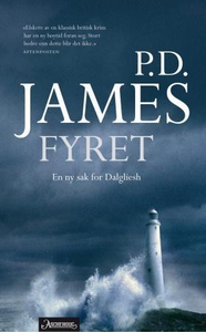 Fyret (ebok) av P.D. James