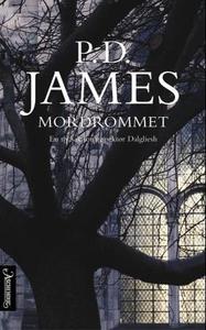 Mordrommet (ebok) av P.D. James
