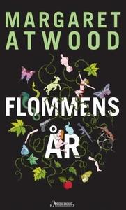 Flommens år (ebok) av Margaret Atwood