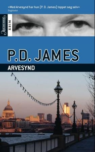 Arvesynd (ebok) av P.D. James