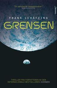 Grensen (ebok) av Frank Schätzing
