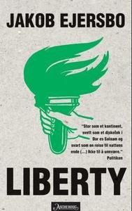 Liberty (ebok) av Jakob Ejersbo