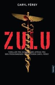 Zulu (ebok) av Caryl Férey