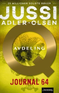Journal 64 (ebok) av Jussi Adler-Olsen