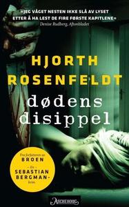 Dødens disippel (ebok) av Michael Hjorth, Han
