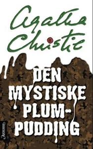 Den mystiske plumpudding (ebok) av Agatha Chr