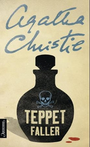 Teppet faller (ebok) av Agatha Christie