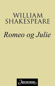 Romeo og Julie (ebok) av William Shakespeare