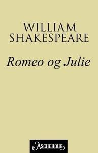 Romeo og Julie (ebok) av William Shakespeare