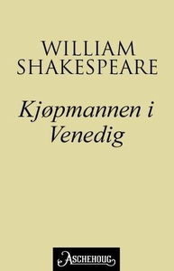 Kjøpmannen i Venedig (ebok) av William Shakes